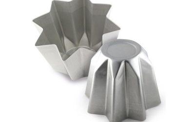 Stampi Pandoro in Alluminio